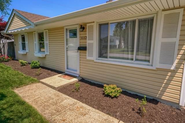 1112 Langtry Avenue, Columbus, OH 43207 (MLS #221021263) :: Exp Realty