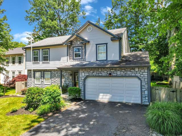 7923 Oak Valley Road, Reynoldsburg, OH 43068 (MLS #221021280) :: Signature Real Estate
