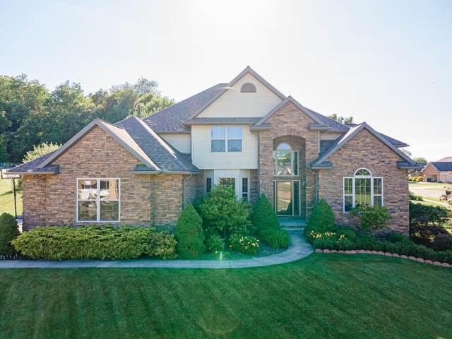 1 Longvue Court, Mount Vernon, OH 43050 (MLS #221021306) :: Sandy with Perfect Home Ohio