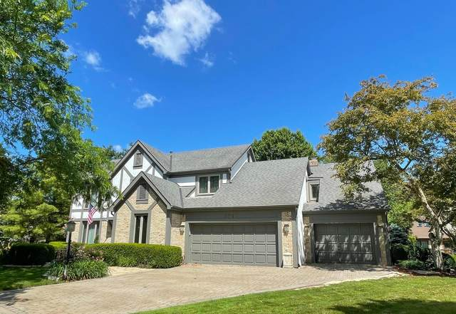 5712 Southby Court, Dublin, OH 43017 (MLS #221021354) :: ERA Real Solutions Realty