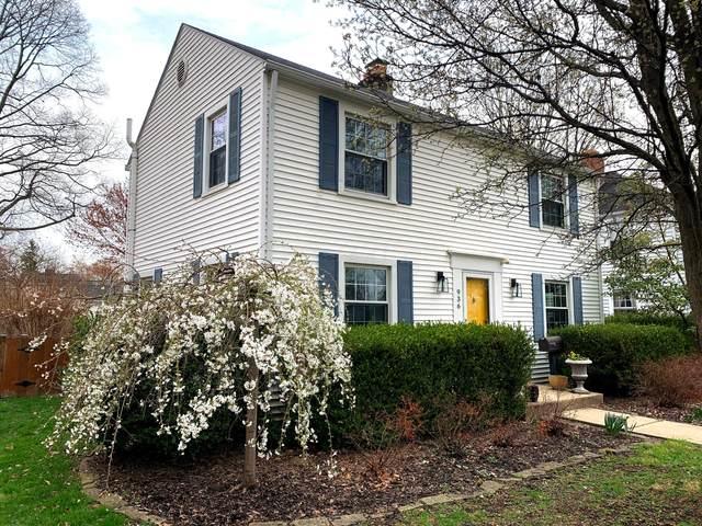 936 Francis Avenue, Bexley, OH 43209 (MLS #221021418) :: Signature Real Estate