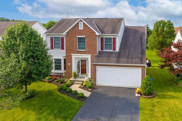 4796 Sapwood Drive, New Albany, OH 43054 (MLS #221021442) :: Jamie Maze Real Estate Group