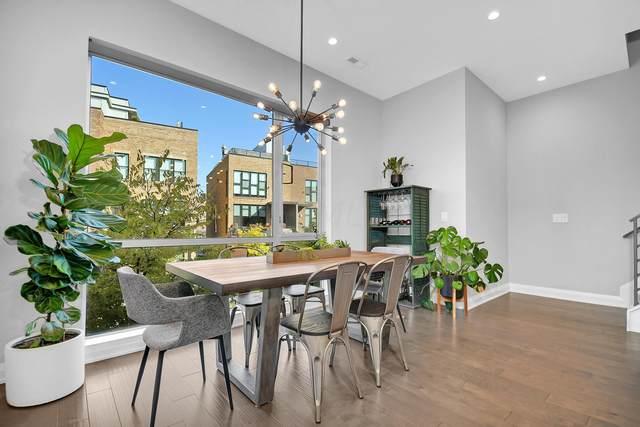 801 N 6th Street, Columbus, OH 43215 (MLS #221021445) :: Signature Real Estate