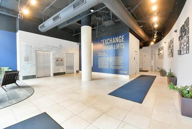 110 N 3rd Street #311, Columbus, OH 43215 (MLS #221021547) :: Berkshire Hathaway HomeServices Crager Tobin Real Estate