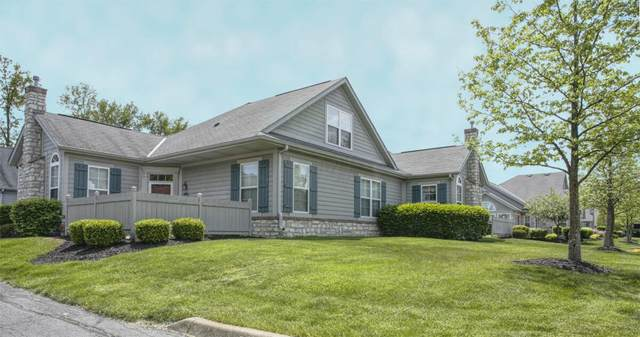 4163 Cobbler Road, New Albany, OH 43054 (MLS #221021559) :: Exp Realty