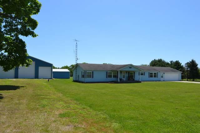 7654 Amanda Southern Road SW, Amanda, OH 43102 (MLS #221021624) :: Signature Real Estate