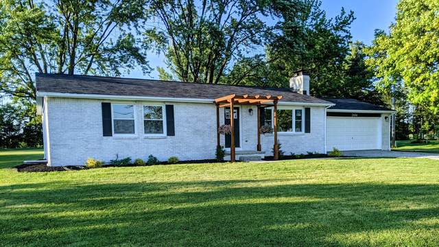 2656 Clark Shaw Road, Powell, OH 43065 (MLS #221021893) :: Greg & Desiree Goodrich | Brokered by Exp