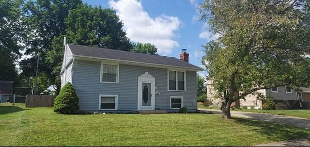 1838 Shasta Drive, Lancaster, OH 43130 (MLS #221021903) :: Jamie Maze Real Estate Group