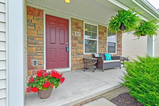 2017 Derby Drive, Marysville, OH 43040 (MLS #221021916) :: Berkshire Hathaway HomeServices Crager Tobin Real Estate