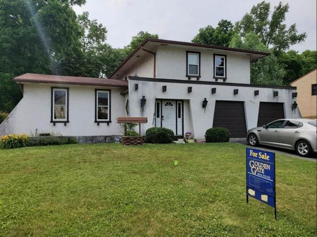 7014 White Butterfly Lane, Reynoldsburg, OH 43068 (MLS #221021926) :: Signature Real Estate
