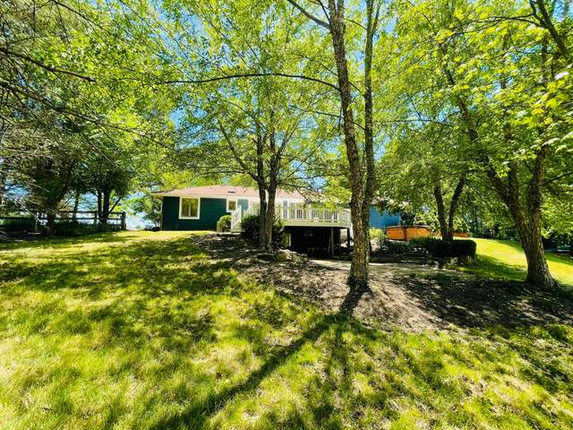 6924 Worthington Road, Westerville, OH 43082 (MLS #221021929) :: RE/MAX ONE