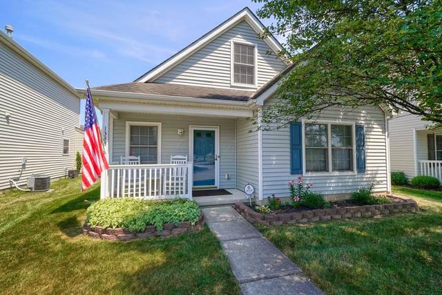 1388 Chickweed Street #243, Blacklick, OH 43004 (MLS #221021982) :: The Raines Group