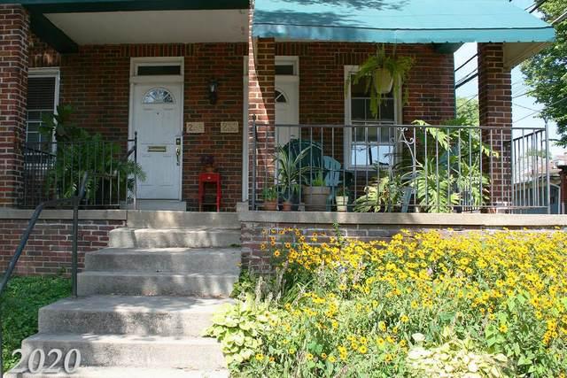 233 Fairwood Avenue, Columbus, OH 43205 (MLS #221021991) :: Bella Realty Group