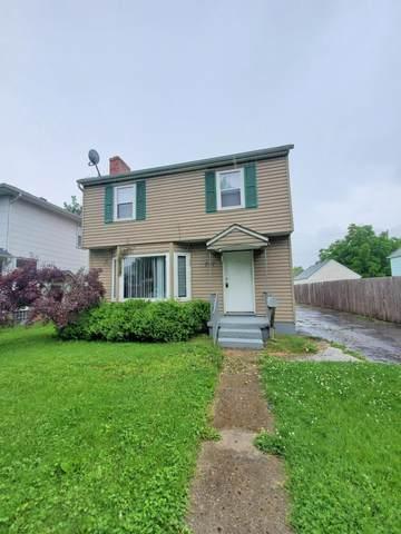 797 S Burgess Avenue, Columbus, OH 43204 (MLS #221022067) :: ERA Real Solutions Realty