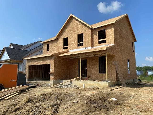 2661 Batesville Drive Lot 203, Blacklick, OH 43004 (MLS #221022089) :: ERA Real Solutions Realty