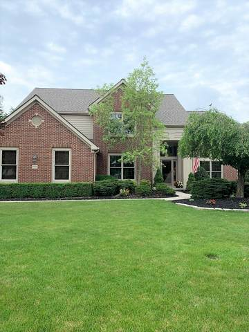 9954 Glasgow Court, Dublin, OH 43017 (MLS #221022099) :: ERA Real Solutions Realty