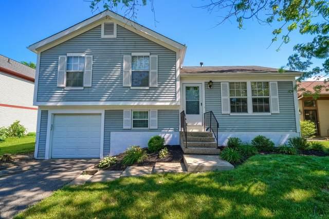 4086 Berrybush Drive, Columbus, OH 43230 (MLS #221022207) :: Berkshire Hathaway HomeServices Crager Tobin Real Estate