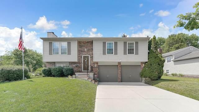 2295 Green Island Drive, Columbus, OH 43228 (MLS #221022212) :: Signature Real Estate