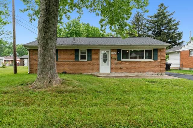 4067 E Fulton Street, Columbus, OH 43227 (MLS #221022222) :: Jamie Maze Real Estate Group