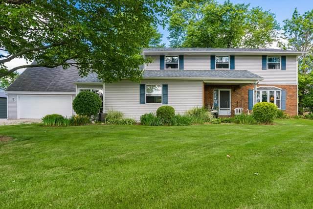 10164 Mink Street SW, Etna, OH 43068 (MLS #221022234) :: Signature Real Estate
