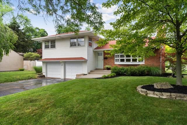 2775 Mount Holyoke Road, Upper Arlington, OH 43221 (MLS #221022280) :: Core Ohio Realty Advisors