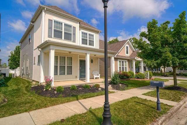 5649 Cardin Boulevard, Dublin, OH 43016 (MLS #221022465) :: Signature Real Estate
