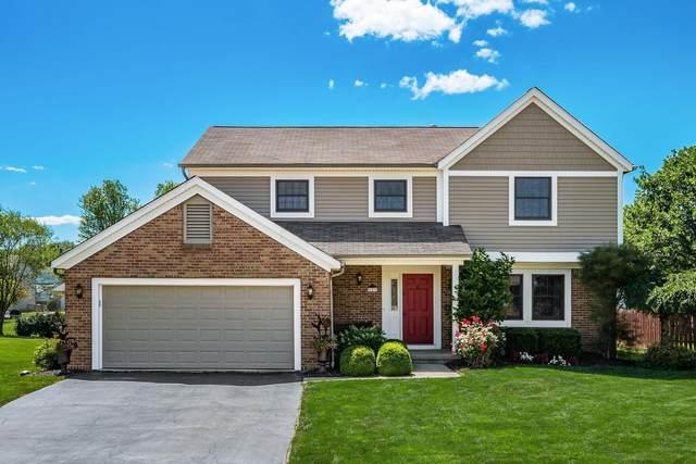 127 Poplar Street, Pickerington, OH 43147 (MLS #221022550) :: Signature Real Estate