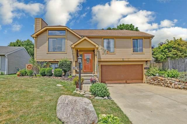 6848 Stockton Lane, Reynoldsburg, OH 43068 (MLS #221022561) :: Signature Real Estate