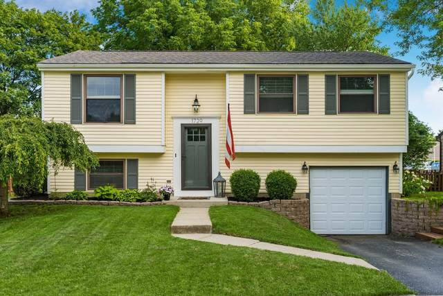 1729 Wessel Drive, Columbus, OH 43235 (MLS #221022799) :: 3 Degrees Realty