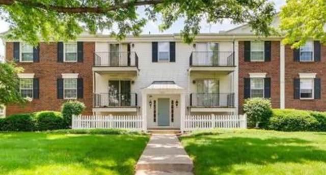 1460 Slade Avenue #303, Columbus, OH 43235 (MLS #221022922) :: 3 Degrees Realty