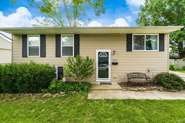 653 Fairholme Road, Columbus, OH 43230 (MLS #221022967) :: Berkshire Hathaway HomeServices Crager Tobin Real Estate