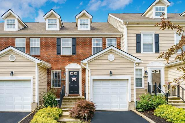 2688 Sawmill Reserve Drive, Powell, OH 43065 (MLS #221023148) :: MORE Ohio