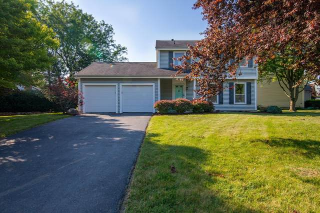 7240 Mojave Court, Dublin, OH 43017 (MLS #221023262) :: 3 Degrees Realty