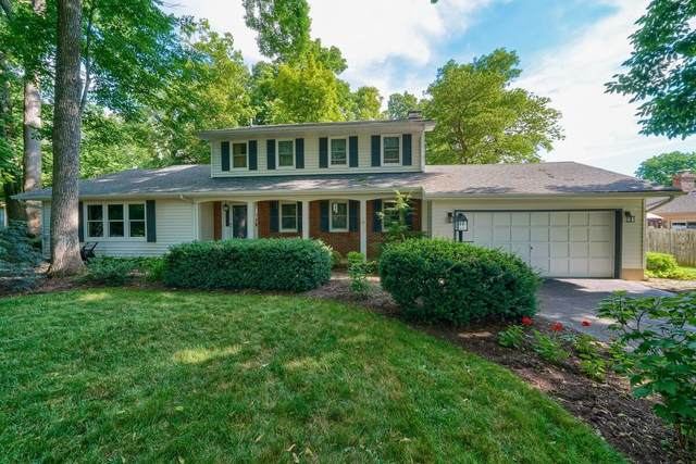 582 Hickory Place, Circleville, OH 43113 (MLS #221023361) :: Signature Real Estate