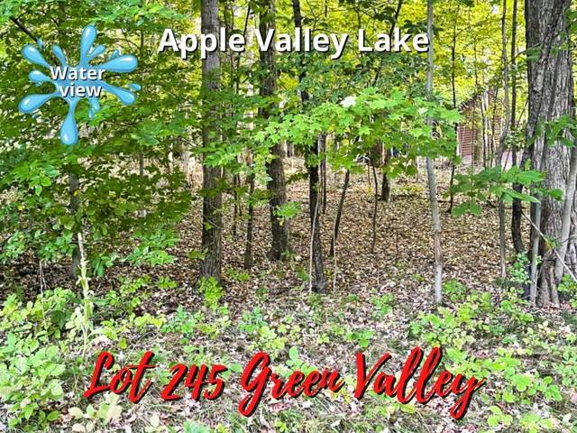100 Green Valley Drive Lot 245, Howard, OH 43028 (MLS #221023483) :: Susanne Casey & Associates