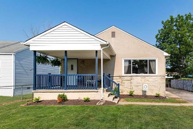 243 Lennox Avenue, Columbus, OH 43228 (MLS #221023565) :: Signature Real Estate