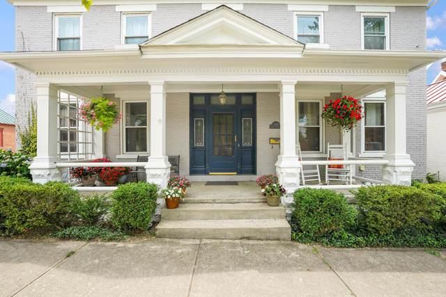 559 E Main Street, Groveport, OH 43125 (MLS #221023595) :: Greg & Desiree Goodrich | Brokered by Exp