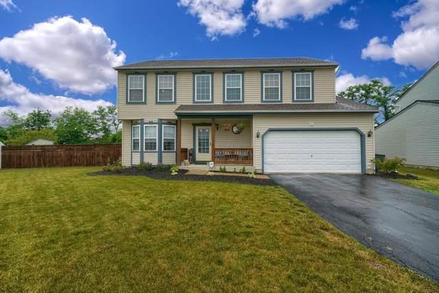 2535 Linbaugh Road, Grove City, OH 43123 (MLS #221023795) :: Signature Real Estate