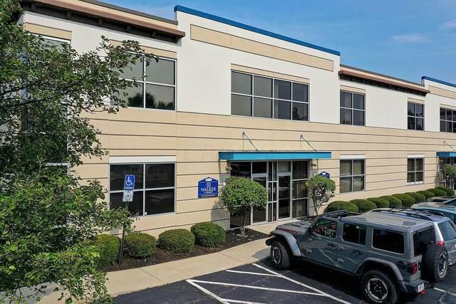 653 Mccorkle Boulevard A, Westerville, OH 43082 (MLS #221023952) :: Millennium Group