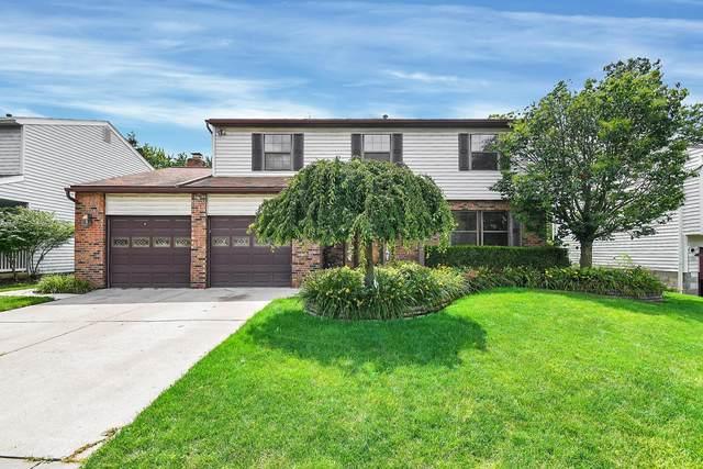 2119 Firestone Street, Columbus, OH 43228 (MLS #221024023) :: Signature Real Estate