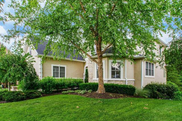 5243 Royal County Down, Westerville, OH 43082 (MLS #221024034) :: Signature Real Estate