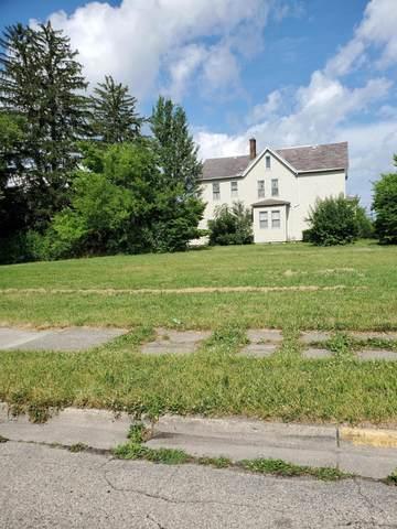 538 W Columbia Street, Springfield, OH 45504 (MLS #221024251) :: Signature Real Estate