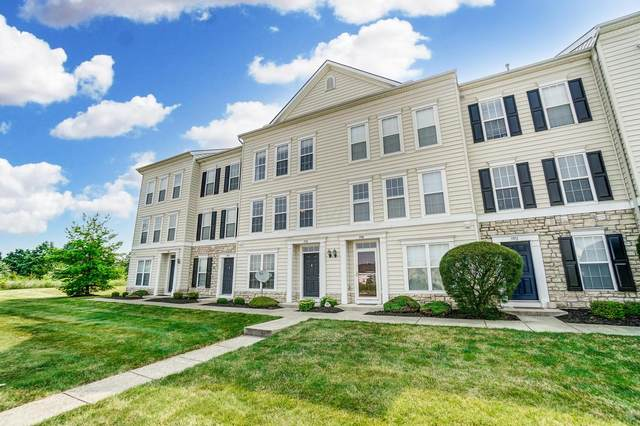 5976 New Albany Road W 44-597, New Albany, OH 43054 (MLS #221024301) :: Signature Real Estate