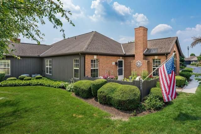 2642 Trottersway Drive, Columbus, OH 43235 (MLS #221024314) :: Signature Real Estate