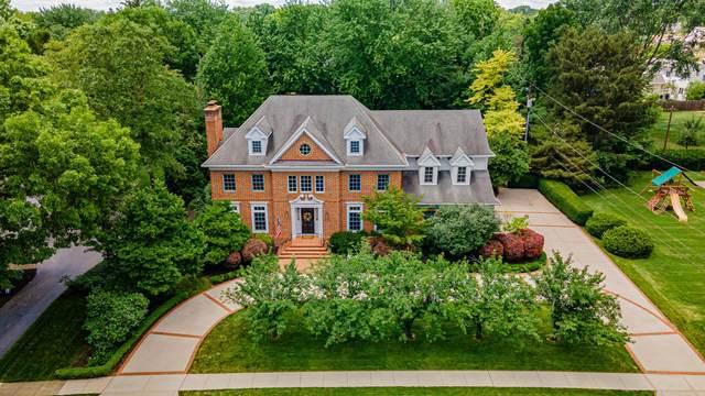 3943 Criswell Drive, Upper Arlington, OH 43220 (MLS #221024352) :: Core Ohio Realty Advisors