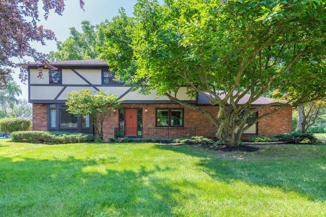 897 Clubview Boulevard S, Columbus, OH 43235 (MLS #221024380) :: ERA Real Solutions Realty