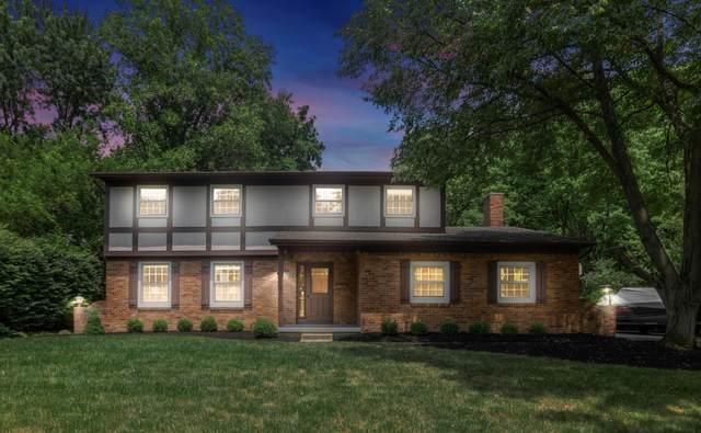 1274 Windham Road, Upper Arlington, OH 43220 (MLS #221024387) :: Signature Real Estate