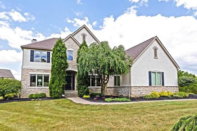 1338 Elkhorn Drive, Blacklick, OH 43004 (MLS #221024410) :: CARLETON REALTY