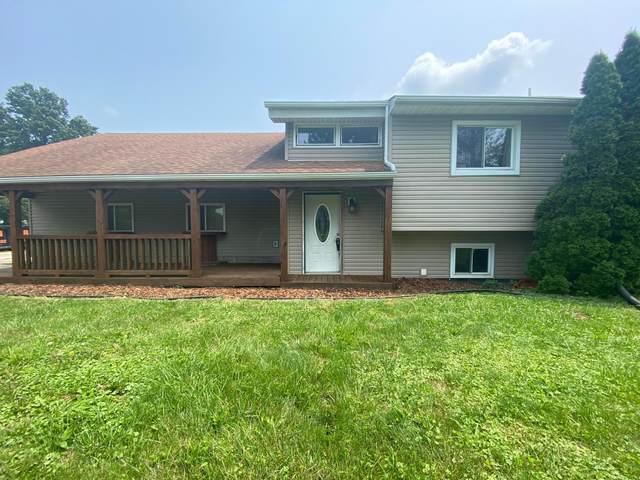 7380 Lake Road NE, Pleasantville, OH 43148 (MLS #221024452) :: Signature Real Estate