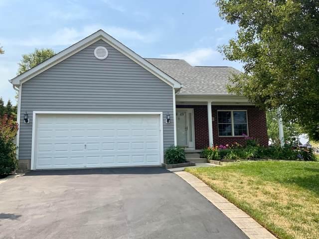 1747 Autumn Drive, Lancaster, OH 43130 (MLS #221024455) :: Jamie Maze Real Estate Group
